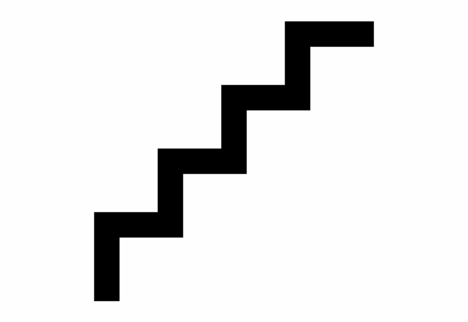Staircase clipart step. This png file is