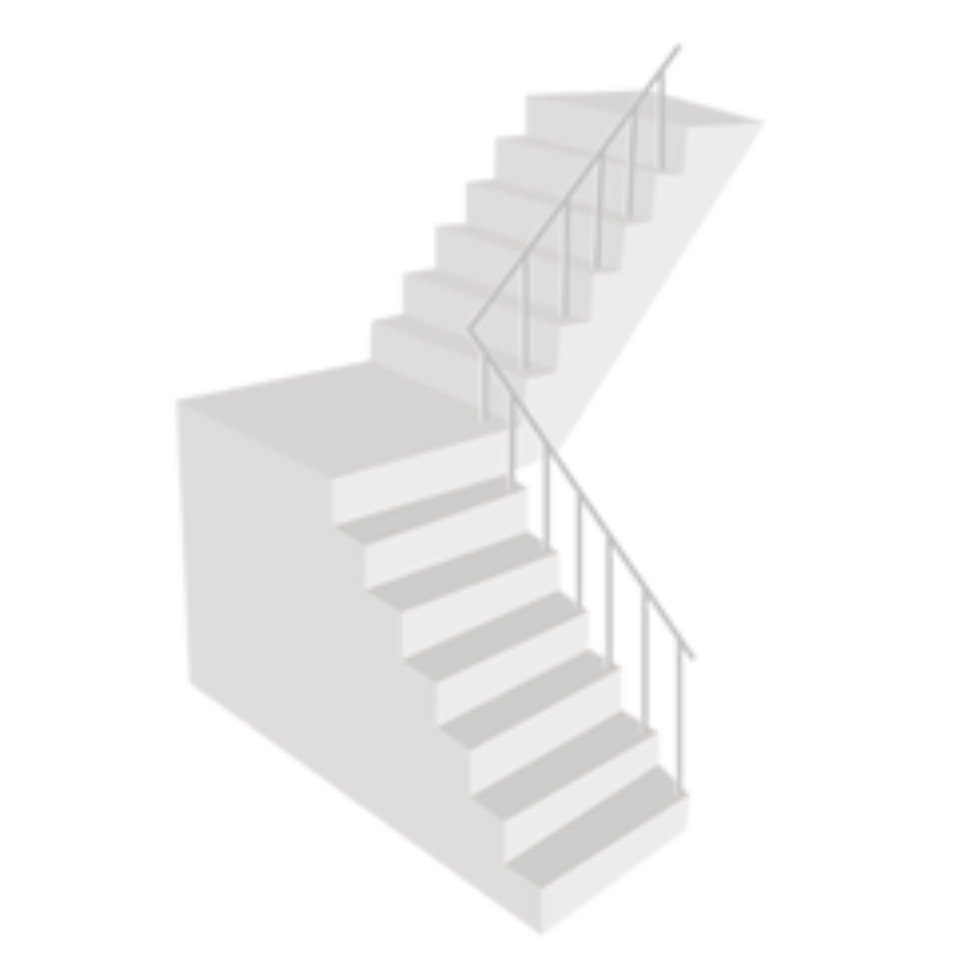 Mobility climber guide climbers. Staircase clipart stone stair