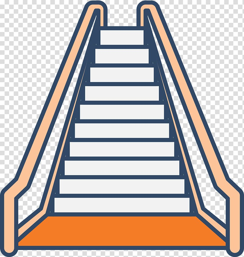 Staircase clipart upstairs downstairs. Escalator stairs icon up