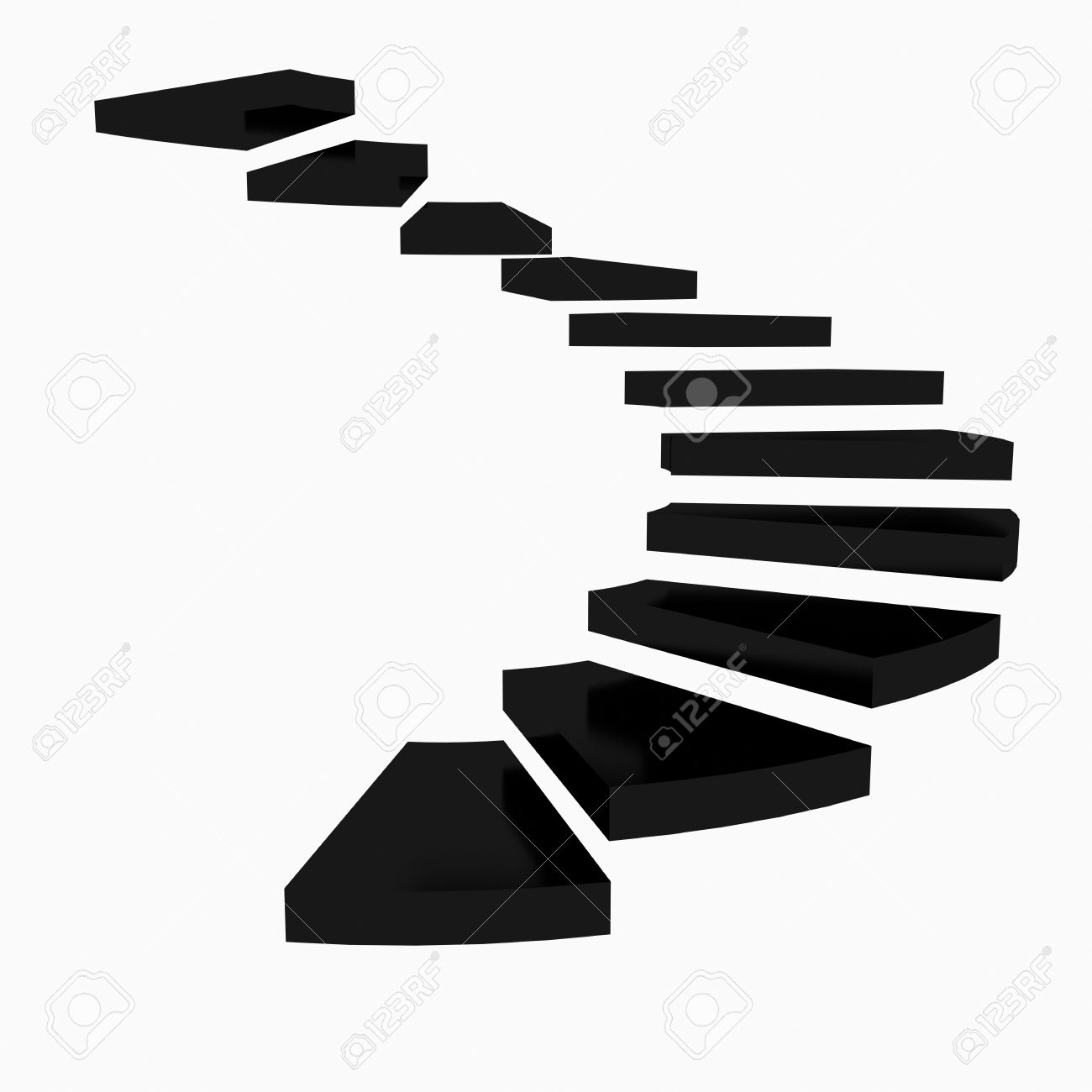 Staircase clipart winding staircase. Spiral portal