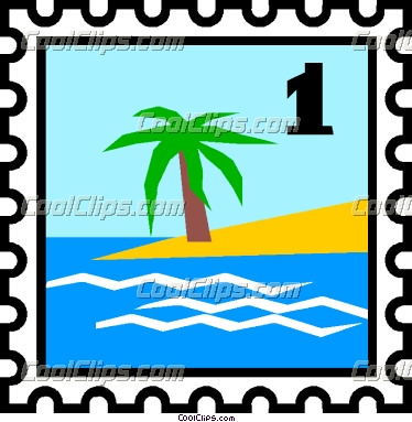 Final Stamp Clipart