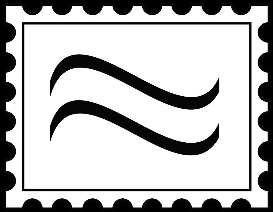 Stamp clipart. Clip art free panda