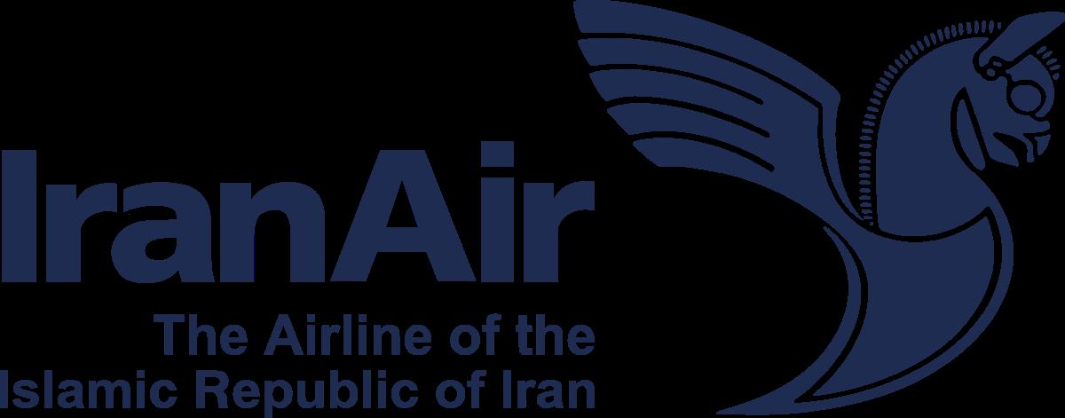 Iran air wikipedia . Stamp clipart airplane ticket