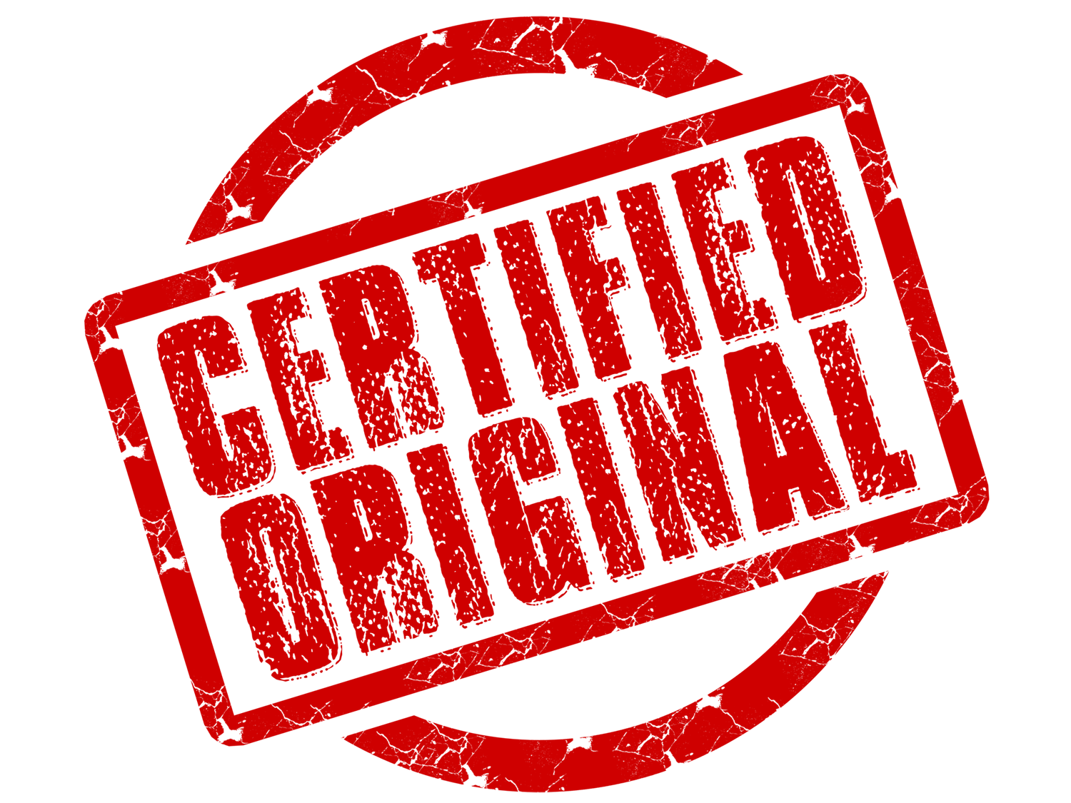 Stamp clipart certification. Certified original google search