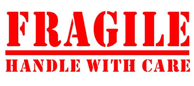 Stamp clipart fragile. Free download clip art