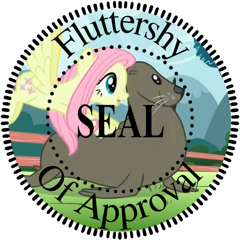 Image my little pony. Stamp clipart friendship