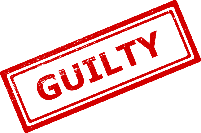 Png free images toppng. Stamp clipart guilty