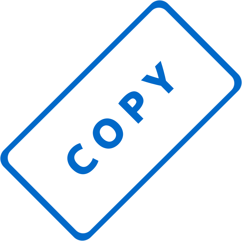 Stamp clipart hold. Copy business medium image