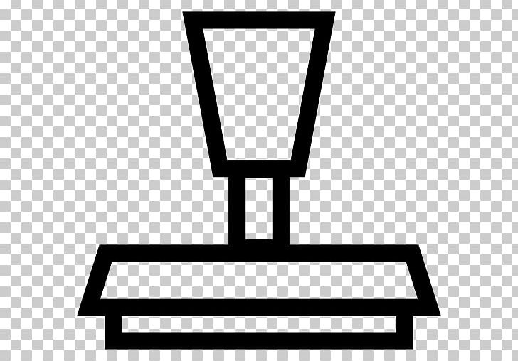 Stamp clipart icon. Rubber postage stamps computer