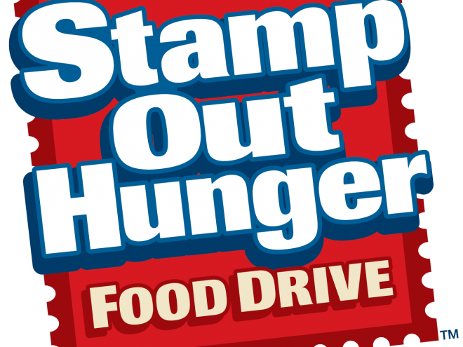 NALC Stamp Out Hunger National Food Drive