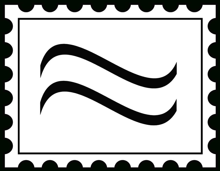 clipartlook. Stamp clipart letter stamp