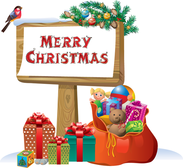Stamp clipart merry christmas. Fresh ideas for holiday