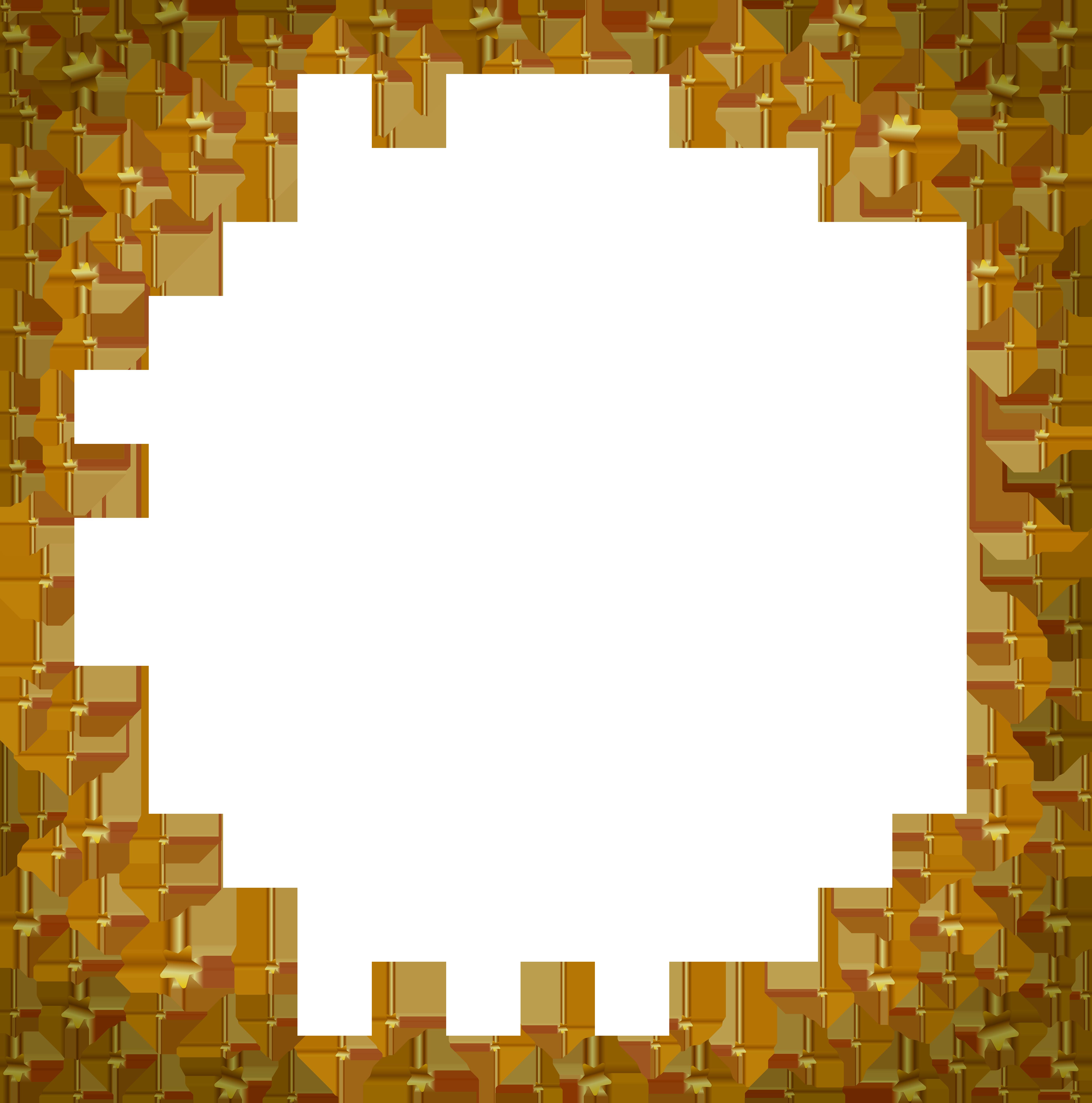 Google images motif pattern. Star border png