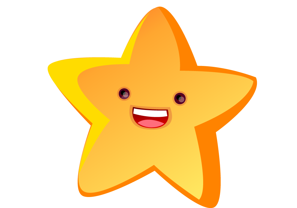 Computer clipart yellow. Twinkle little star clip
