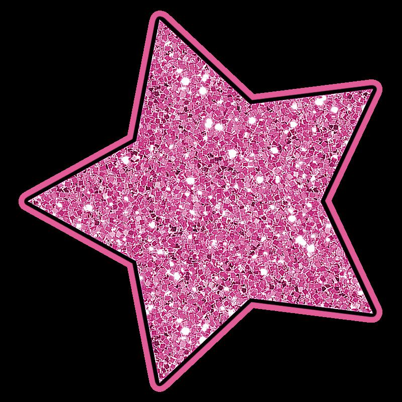 Clipart anchor glitter. Lacarolita pb bunny star