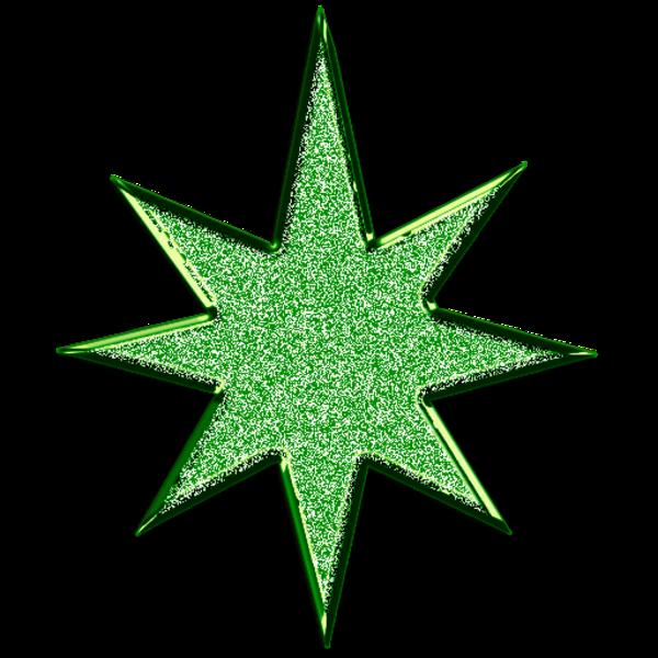 D green free images. Star clip art glitter