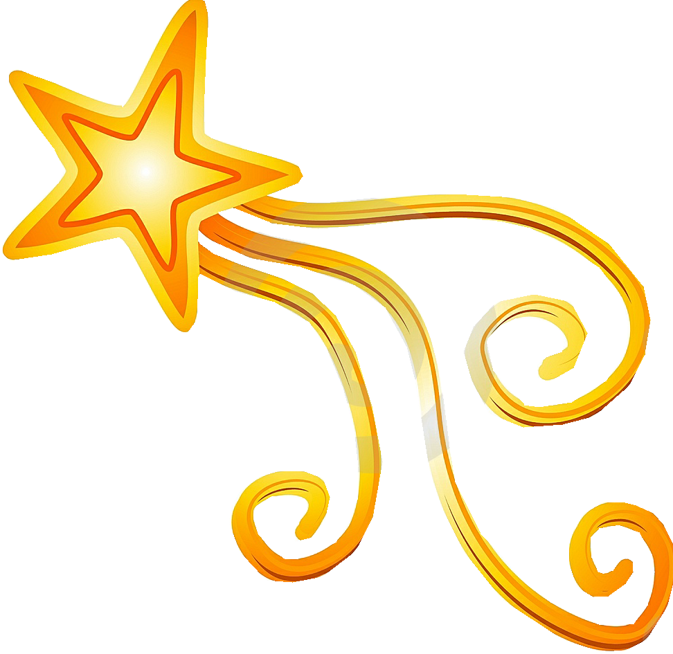 Star clip art shining star. Best shooting clipart clipartion