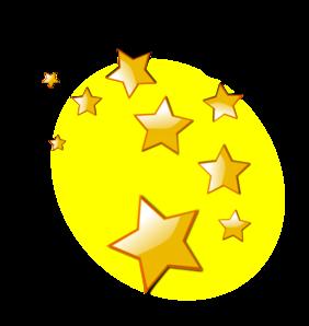 Clip art at clker. Clipart stars