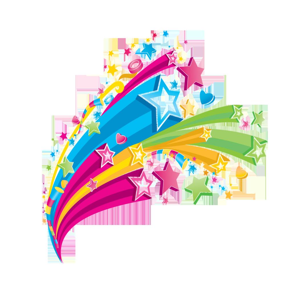 Colorful stars pinterest clip. Proud clipart star