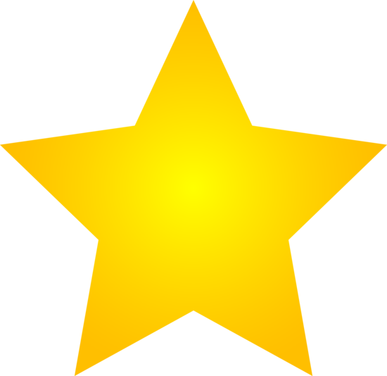 Gold pics about space. Star clip art star cluster