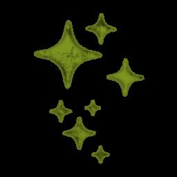 Star clip art star cluster. Retro clipart
