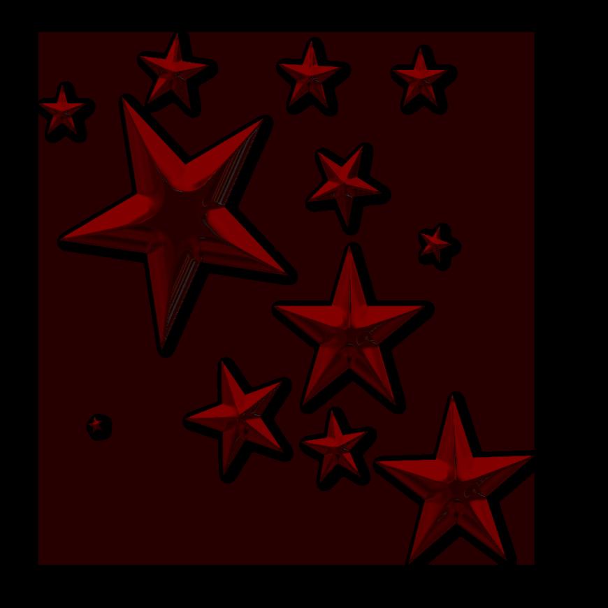 Star clip art star cluster. Clipart