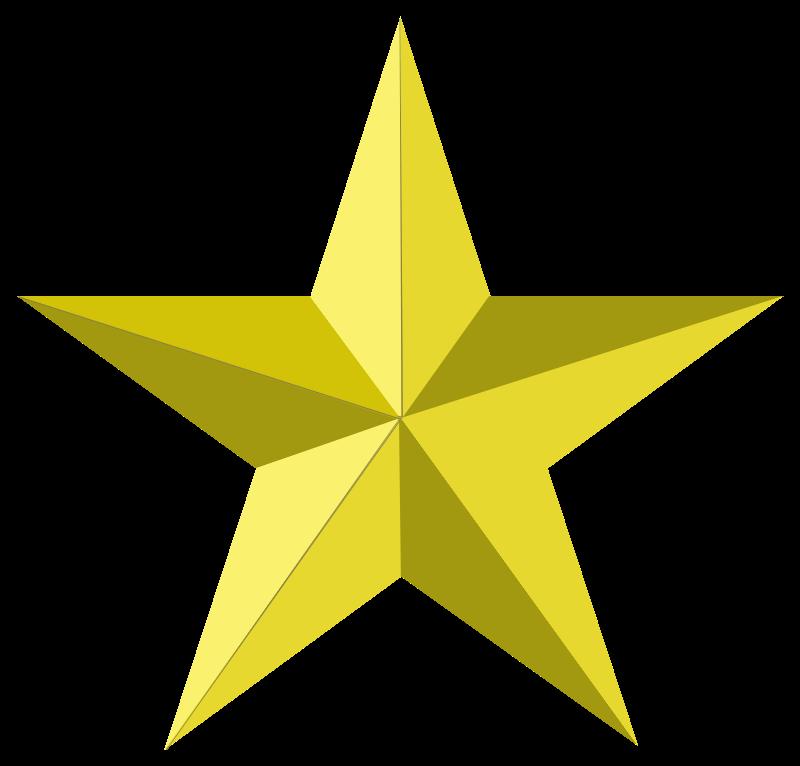 Star clip art transparent background. Clipart clipartxtras cliparts platinum