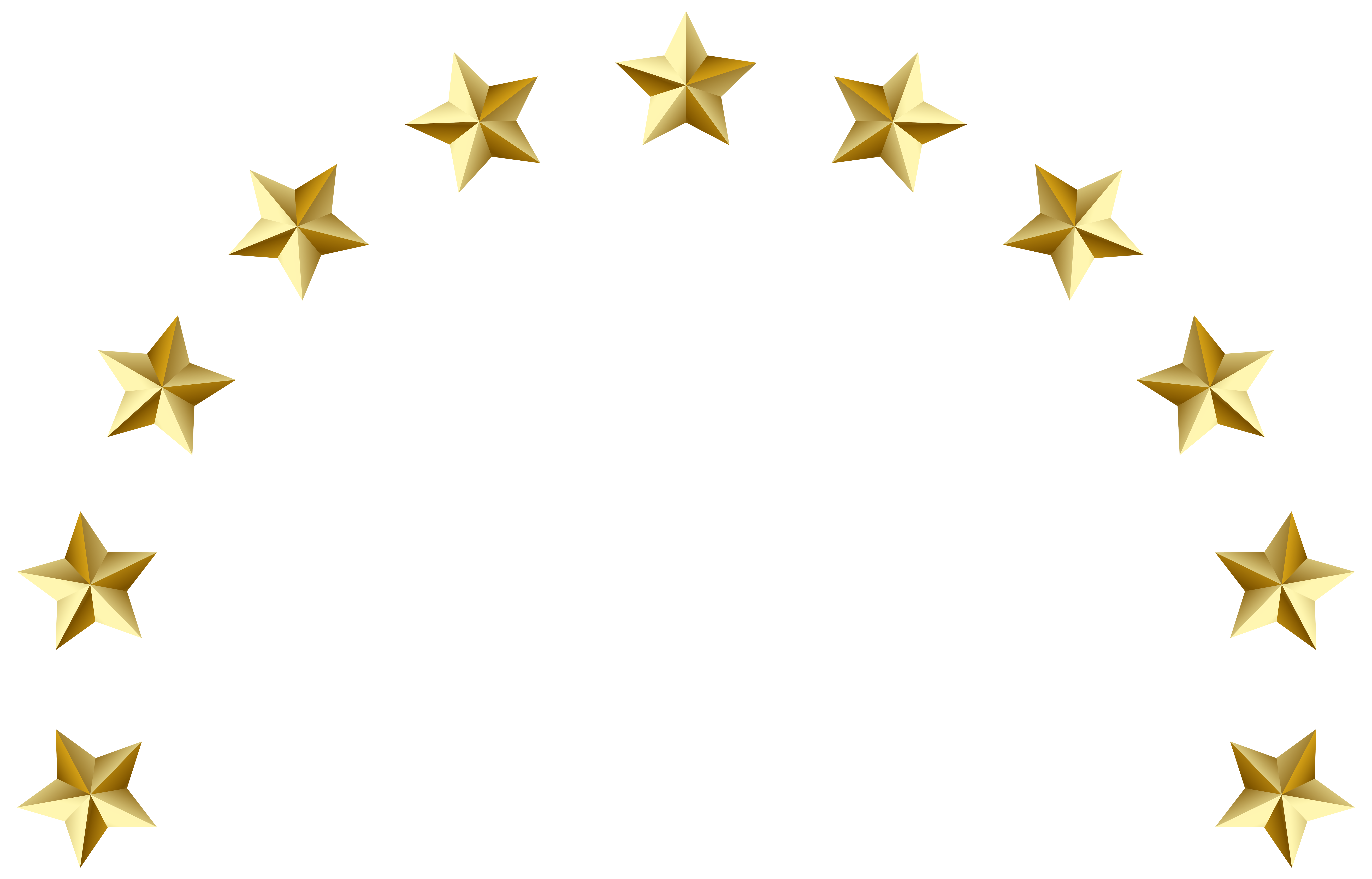 Star decoration png clip. Clipart stars transparent background