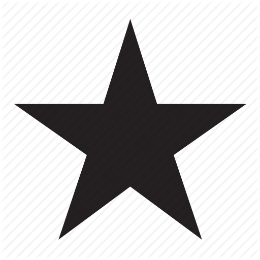 Star icon png. Eldorado symbols by icojam