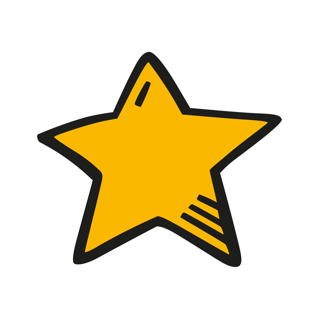 Free space iconset good. Star icon png