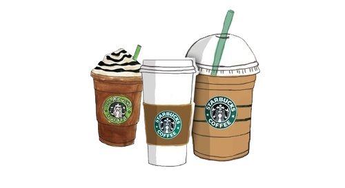 . Starbucks clipart