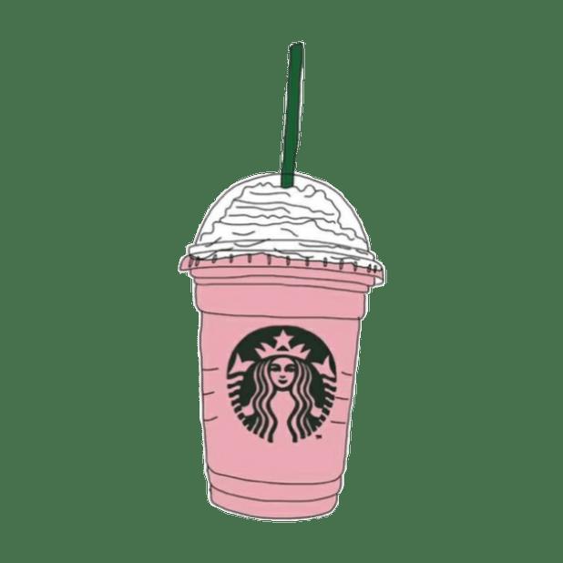 Starbucks animated