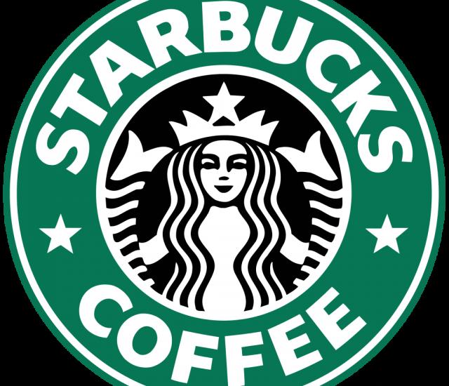 Starbucks circle