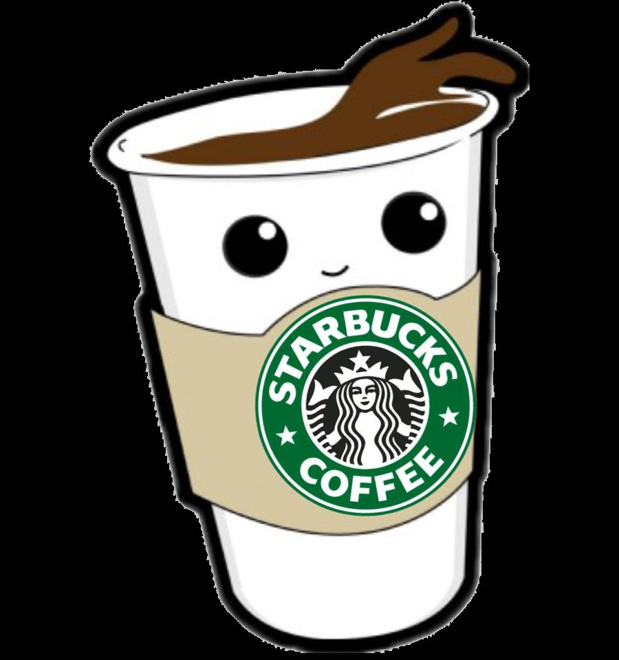 Starbucks clipart ear, Starbucks ear Transparent FREE for ...