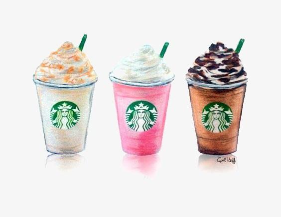 Starbucks clipart frappuccino clipart. Portal