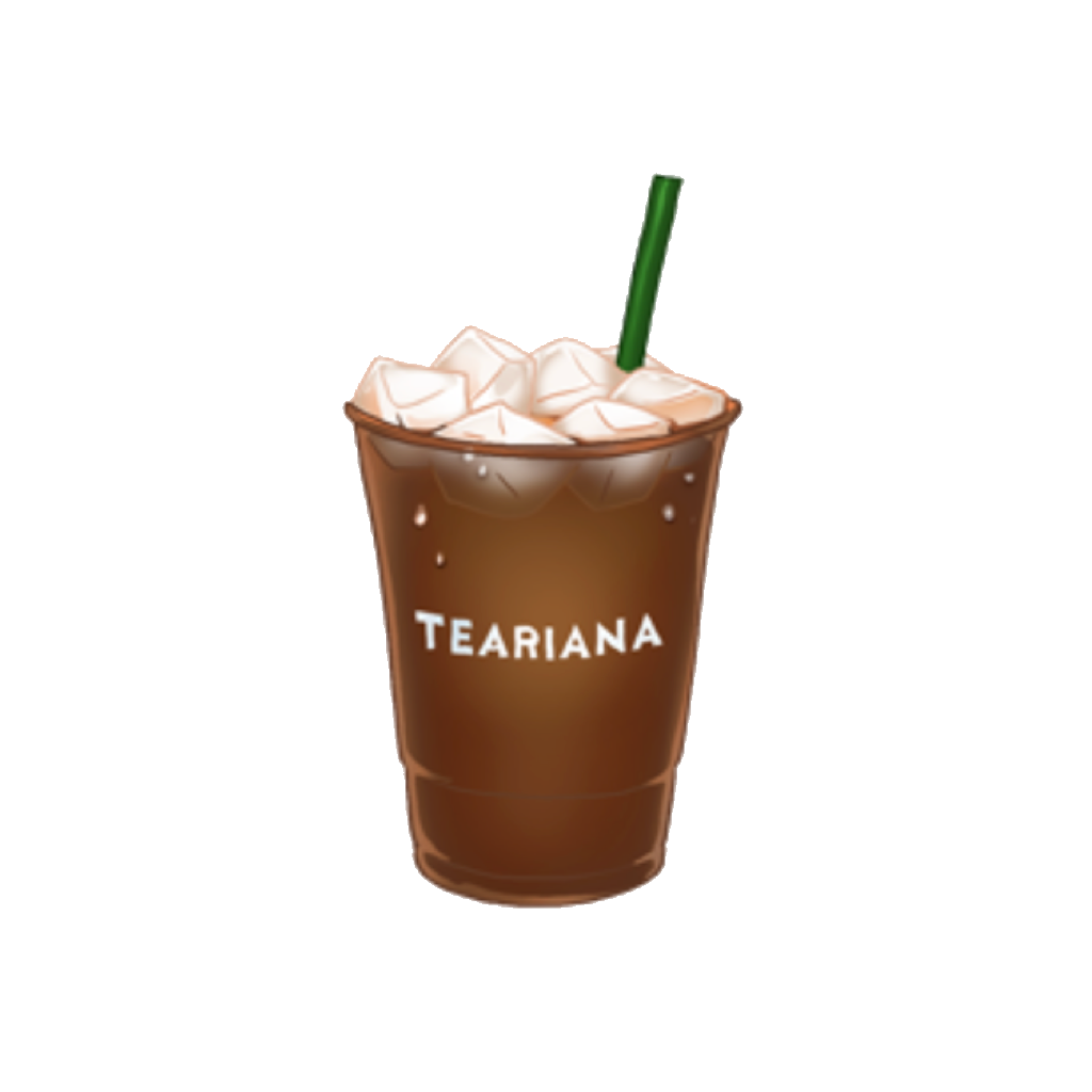 starbucks clipart frappuccino green tea tumblr
