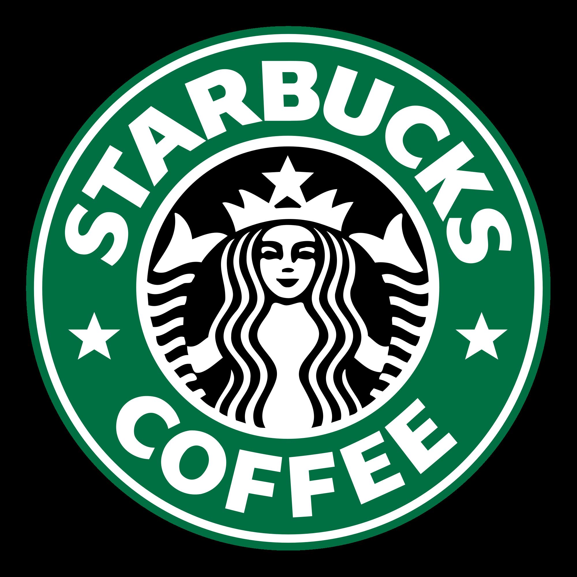 Starbucks clipart logo starbucks. Silhouette at getdrawings com