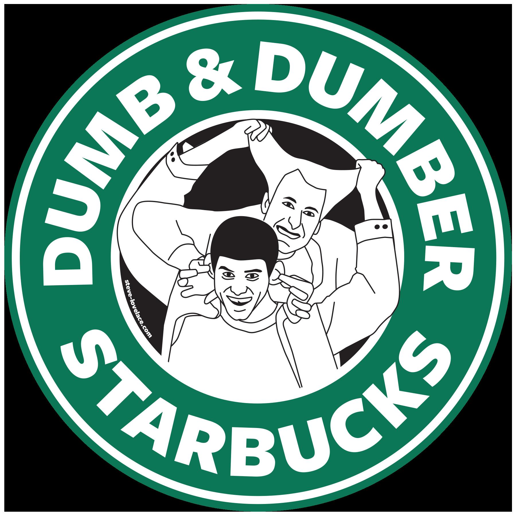 Starbucks clipart logo starbucks. Coffee history drinker dumb