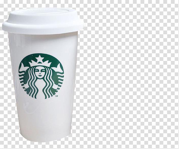 Latte iced coffee tea. Starbucks clipart paper
