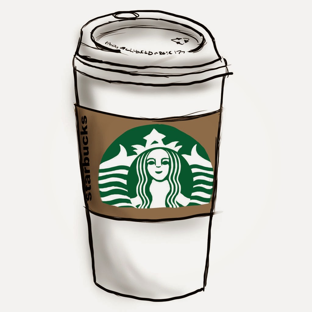 Starbucks clipart paper. Free download best on