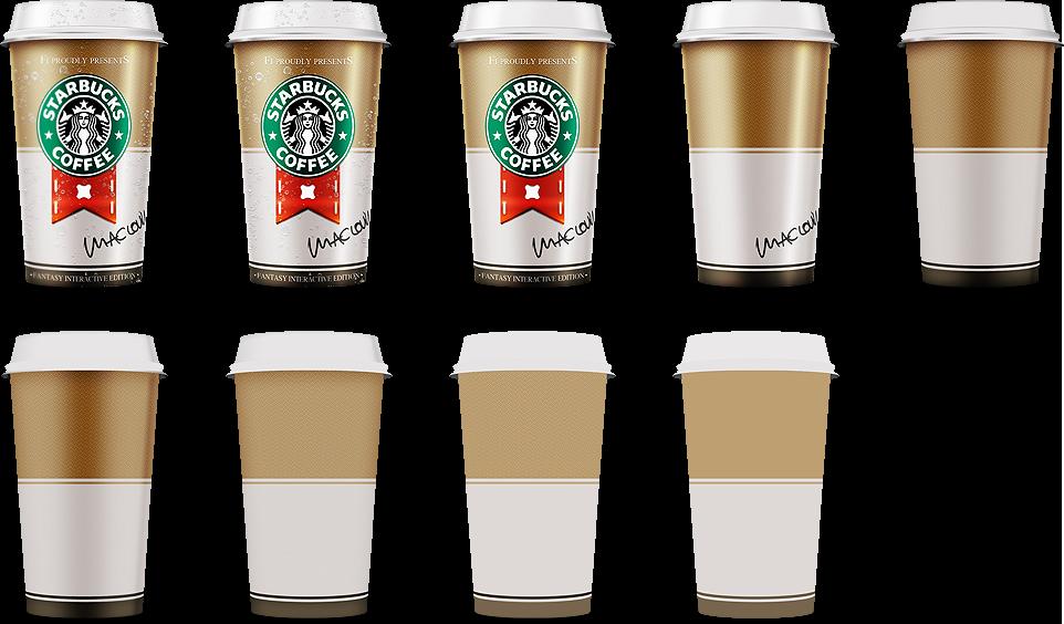 Starbucks vector
