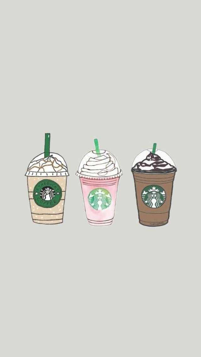 Starbucks clipart wallpaper, Starbucks