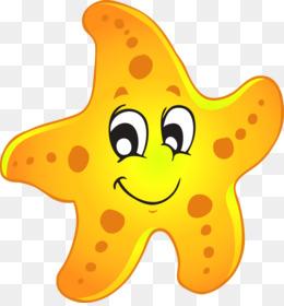Free download a sea. Starfish clipart