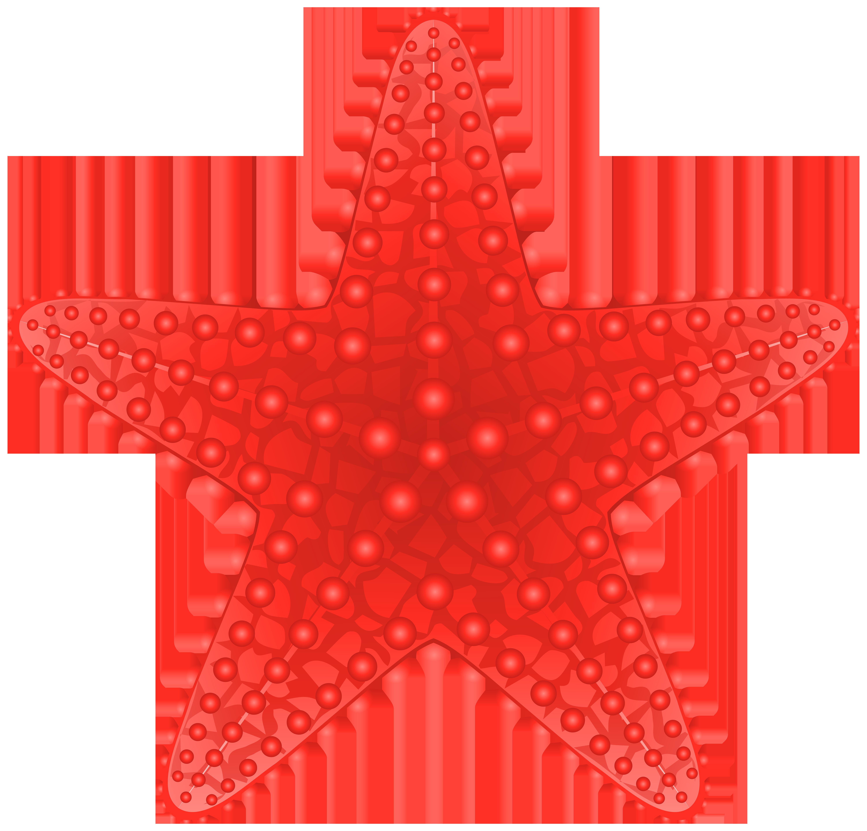 Transparent png clip art. Starfish clipart
