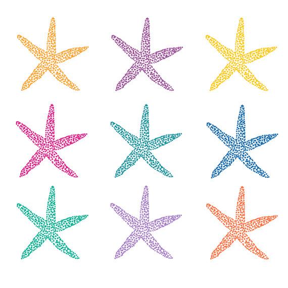 Free download clip art. Starfish clipart wedding