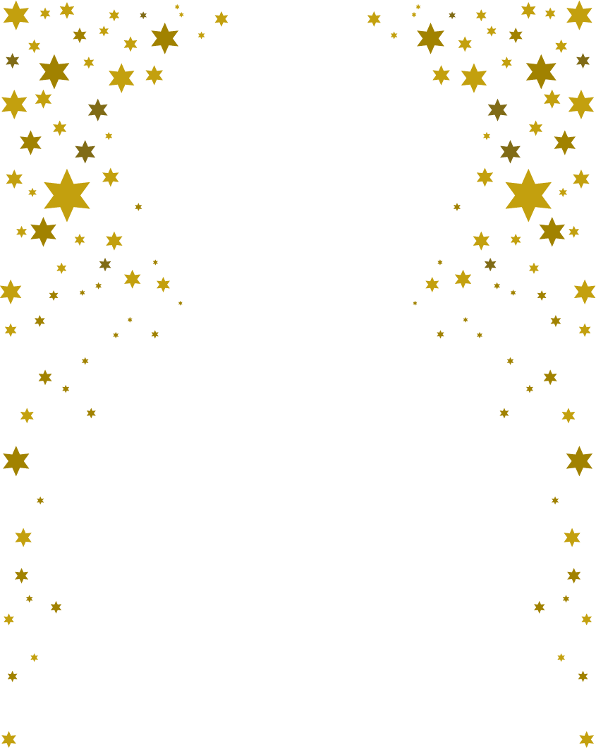 Vector transprent free download. Stars border png