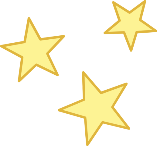 Image happystudio my little. Stars png images