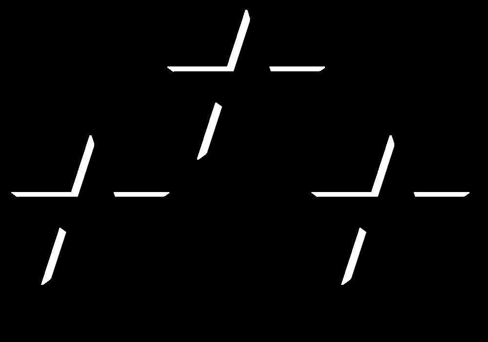 Stars vector png. Three clipart clip art