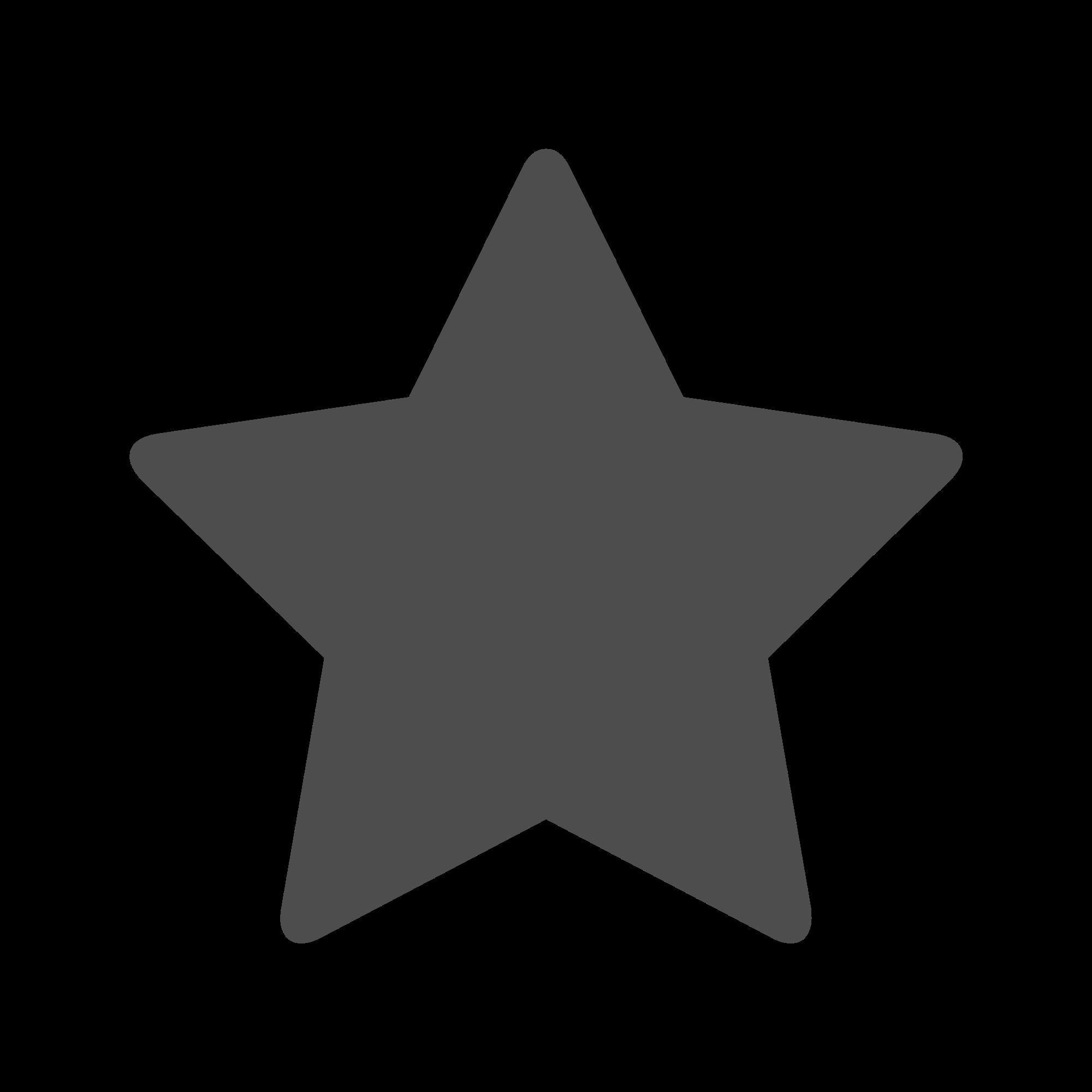 Stars vector png. File antu draw polygon