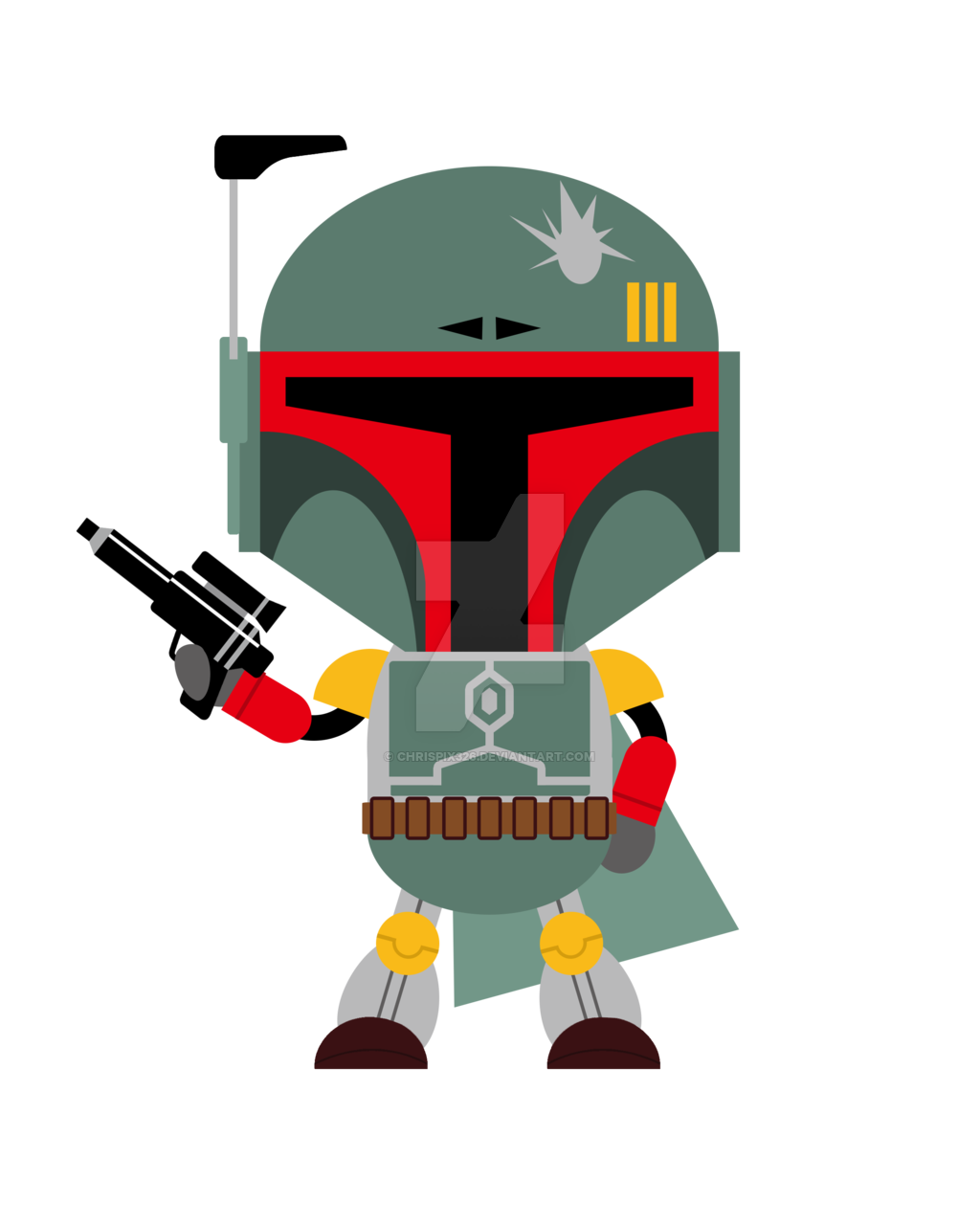 Starwars clipart. A lot of free